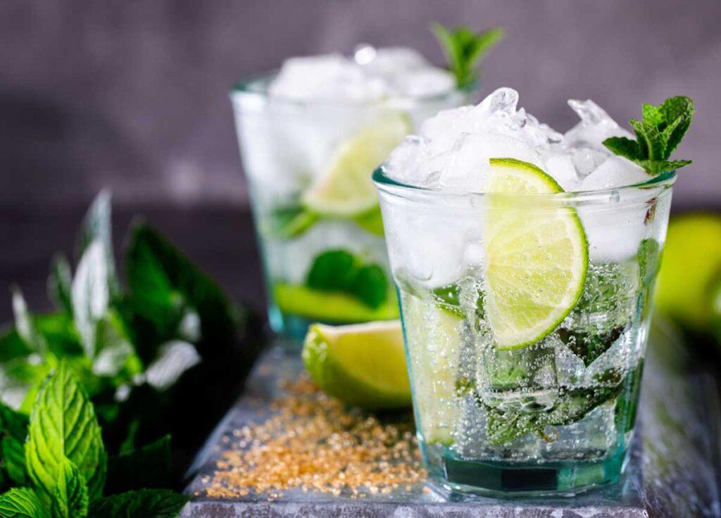 Spring Cocktail Offer