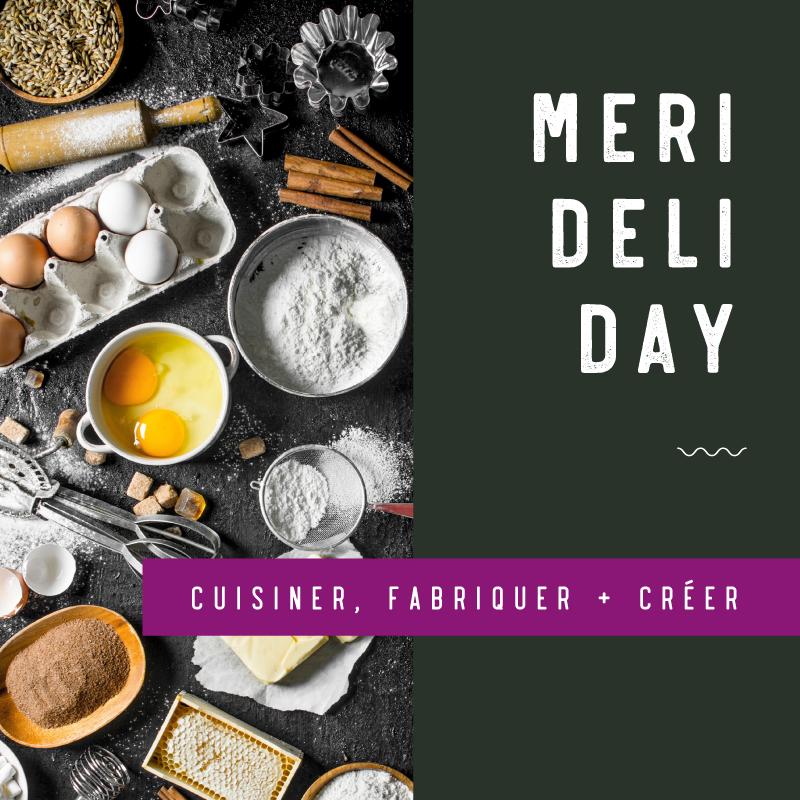 Meri Deli Day