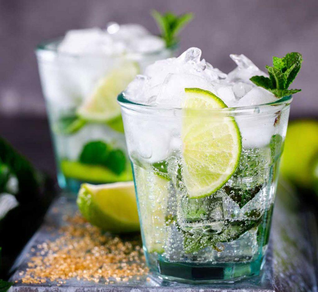 Cocktail Promo